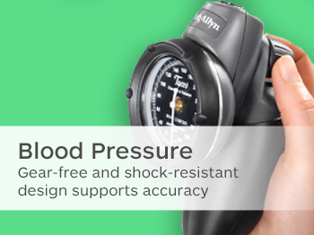 Blood Pressure devices